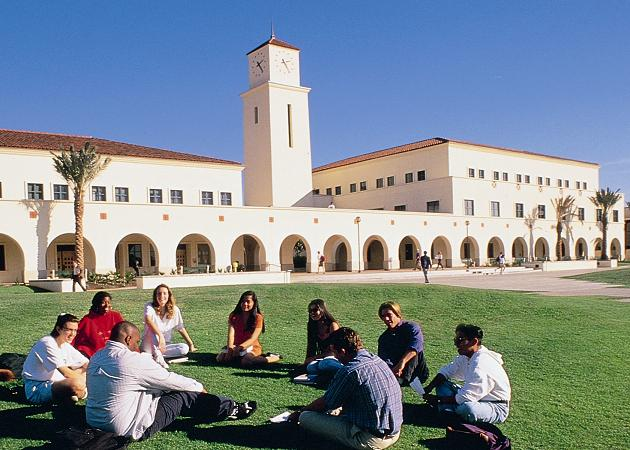 American Language Institute, San Diego State University(SDSU)