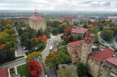 University of Kansas - Applied English Center